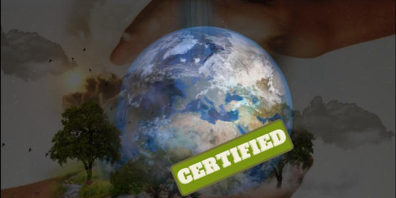 YZ Paris - Les éco-labels : quel rôle dans la relation des consommateurs aux marques ?