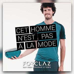 YZ Paris - Forclaz