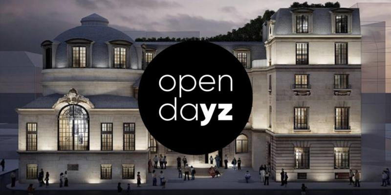 YZ Paris - Devenez coach OpenDayz !