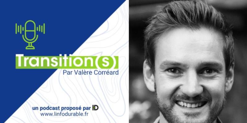 YZ Paris - Podcast : «La publicité peut soutenir la transition écologique»