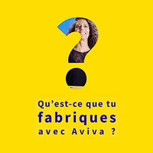 YZ Paris - Aviva