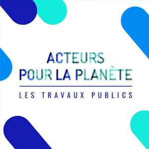 YZ Paris - Faire des travaux publics un acteur de la transition