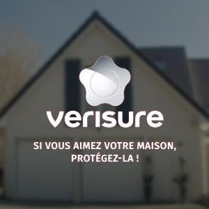 YZ Paris - Verisure