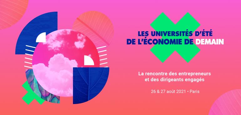 YZ Paris - UEED 2021 : ce qu'on a retenu !